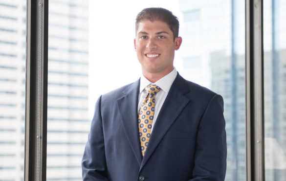 The Law Offices of Marc Neff Announces Associate Matthew Sedacca as Partner and the Firm Name Change to Neff & Sedacca