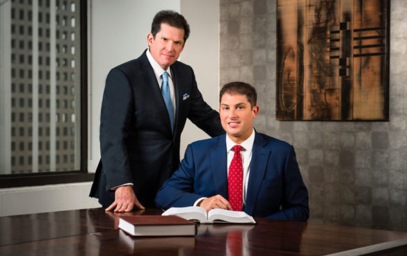 Neff & Sedacca, P.C. Partners Awarded Top Super Lawyers Honors