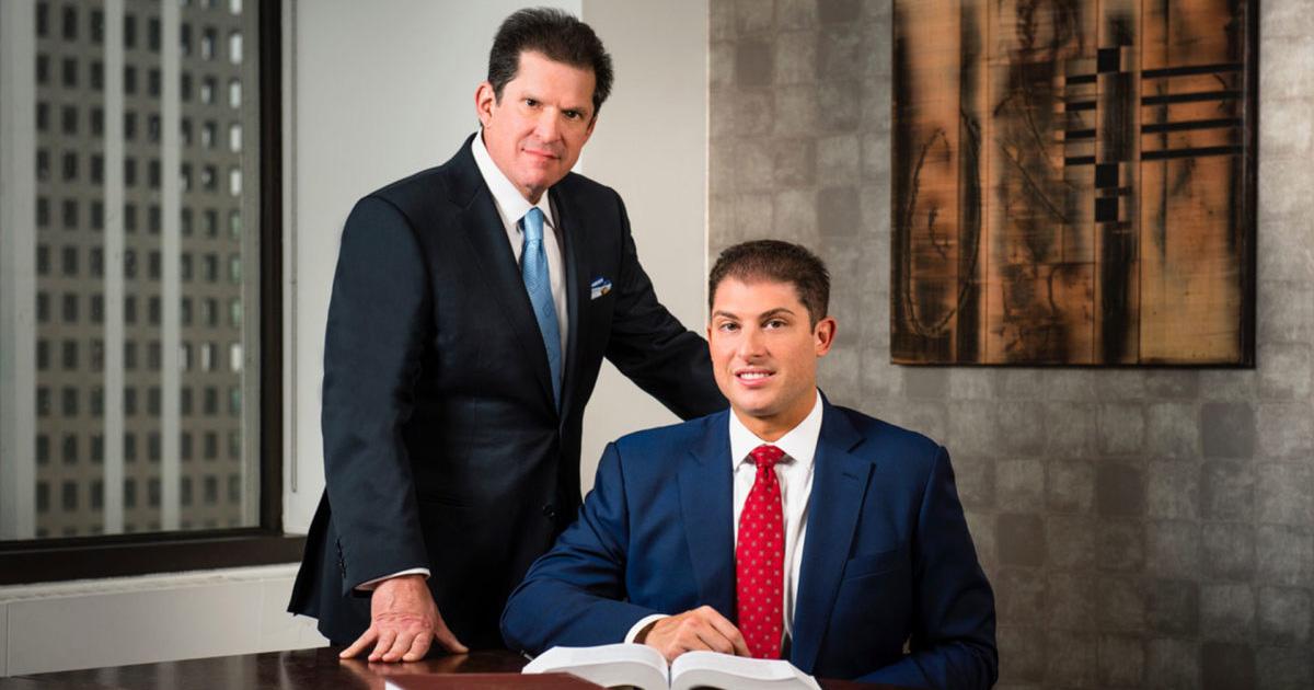 Marc Neff, Esq. and Matthew Sedacca, Esq. Named Super Lawyers-Pennsylvania In Criminal Defense